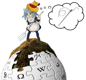 Wikipe-tan_on_the_haystack